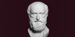 Lysias speech 'on the refusal of a pension' audiobook by Ioannis Stratakis